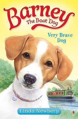 Very Brave Dog (Barney The Boat Dog)
