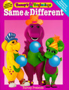 Same and Different: Barney Pretends