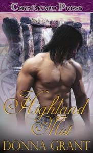 Highland Mist by Donna Grant