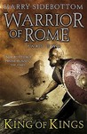 King of Kings (Warrior of Rome, #2)