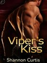 Viper's Kiss (McCormack Security Agency, #1)