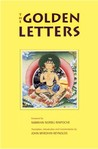 The Golden Letters by Garab Dorje