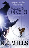 The Accidental Sorcerer (Rogue Agent, #1)