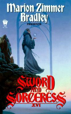 Sword and Sorceress XVI by Marion Zimmer Bradley