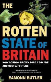 The Rotten State Of Britain