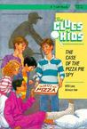 The Case Of The Pizza Pie Spy (The Clues Kids, No 4)
