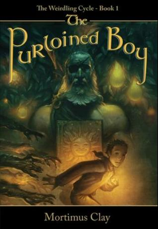 The Purloined Boy by Mortimus Clay