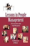 Lessons in People Management