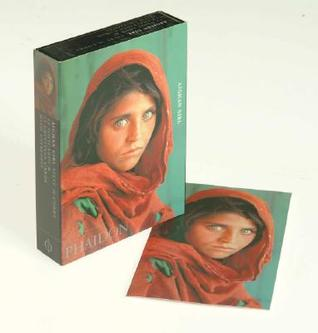 Afghan Girl - Card Box by NOT A BOOK