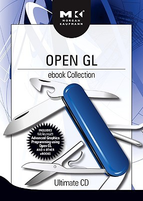Open Gl Ebook Collection: Ultimate Cd
