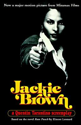 Jackie Brown by Quentin Tarantino