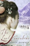 The Last Concubine (The Shogun Quartet #2)