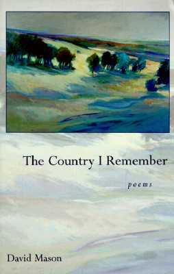 The Country I Remember: Poems