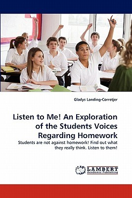Listen to Me! an Exploration of the Students Voices Regarding Homework