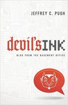 Devil's Ink: Blog from the Basement Office