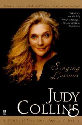 Singing Lessons by Judy Collins