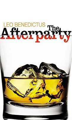 The Afterparty by Leo Benedictus
