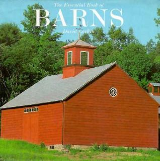 Essential Book of  Barns