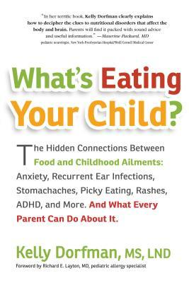 What's Eating Your Child? by Kelly Dorfman
