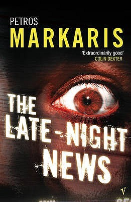 The Late-night News by Petros Markaris