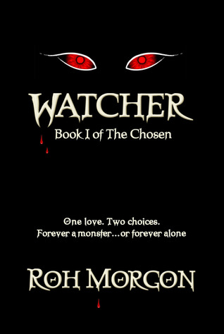 Watcher by Roh Morgon