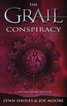 The Grail Conspiracy (A Cotten Stone Mystery #1)