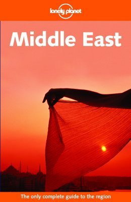 Middle East by Andrew Humphreys