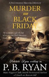 Murder on Black Friday (Nell Sweeney Mysteries, #4)