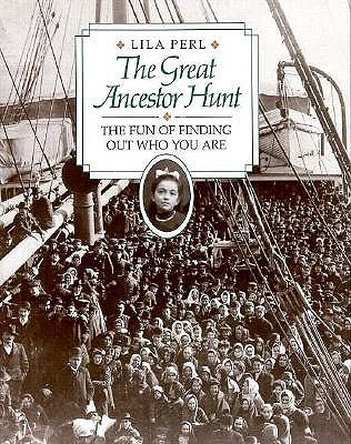 Great Ancestor Hunt; The Fun of Finding out Who You Are