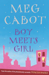 Boy Meets Girl (Boy, #2)