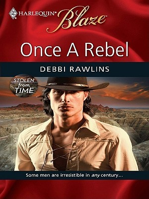 Once a Rebel