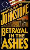 Betrayal in the Ashes (Ashes, #21)