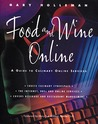 Food and Wine Online: A Guide to Culinary Online Services