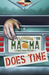 Mama Does Time (A Mace Bauer Mystery #1)
