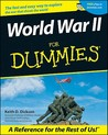 World War II for Dummies