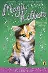 A Glittering Gallop (Magic Kitten, #8)