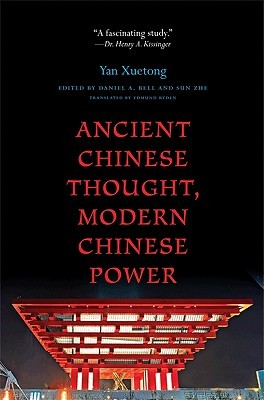 Ancient Chinese Thought, Modern Chinese Power