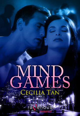 Mind Games by Cecilia Tan