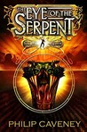 The Eye of the Serpent (Alec Devlin, #1)