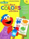 Learn about Colors with Elmo