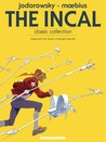 The Incal by Alejandro Jodorowsky