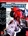 Transformers (Prima's Official Strategy Guide)