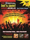 The Let's Jam! Book, Guitar [With CD (Audio) and DVD]