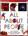 All about People: Scholastic Reference