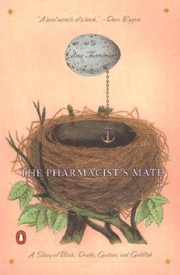 The Pharmacist's Mate by Amy Fusselman