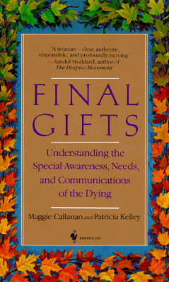 Image result for Maggie Callanan and Patricia Kelley Final Gifts
