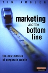 Marketing and the Bottom Line: The New Metrics of Corporate Wealth