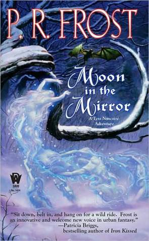 Moon in the Mirror by P.R. Frost
