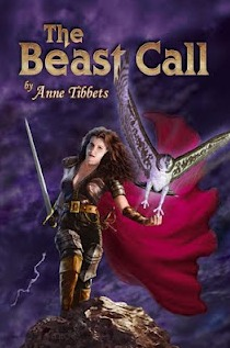 The Beast Call by Anne Tibbets