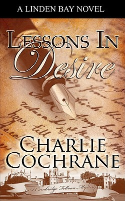Lessons in Desire by Charlie Cochrane